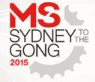 MS Sydney to the Gong Logo